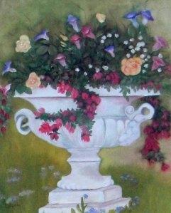 Garden Urn 16 x 20