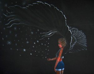 #3 Star Angel