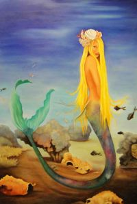 Mermaid 8 - 2 - 2103